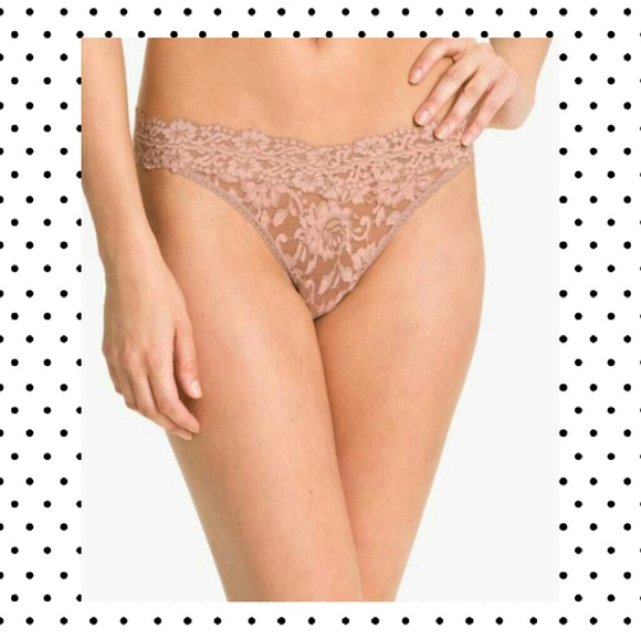 13e22963b027 Hanky Panky Intimates & Sleepwear | High Waist Original Rise Lace ...